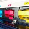 Der tonerbasierte Digitaldruck eignet sich gut für Kleine und mittlere Auflagen. Sein Trumpf ist die Möglichkeit der individualisierung jedes einzelnen Drucks.