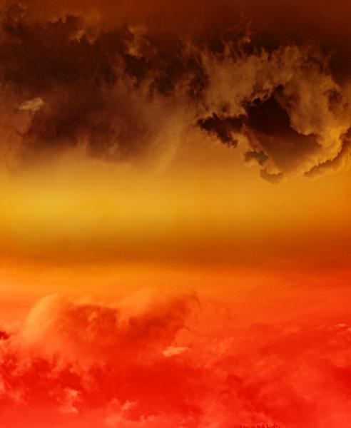 wolkenlandschaft wolken